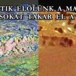 A REJTETT MARS-VÁROSOK.
