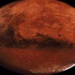 ITT VAN A MARS, MOST KELL MEGNÉZNI!