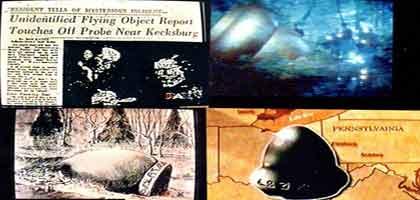 A KECKSBURGI UFO-INCIDENS
