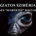 """TITOKZATOS SZIBÉRIAI LYUK – NEVETSÉGES """"SZAKÉRTŐI"""" MAGYARÁZATOK"""