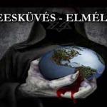 ÖSSZEESKÜVÉS-ELMÉLETEK - AMIKOR A KONTEORÓL KIDERÜL, HOGY VALÓSÁG.