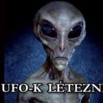 AZ UFO-K LÉTEZNEK! DOKUMENTUMFILM (SZINKRONOS!)