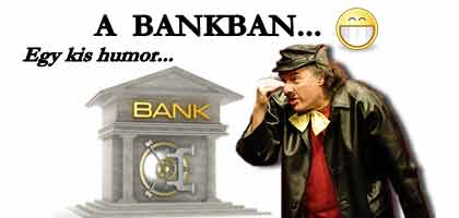 A BANKBAN :)