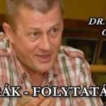 DR. LENKEI GÁBOR: RÁK - FOLYTATÁS.