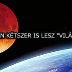 """2015-BEN KÉTSZER IS LESZ """"VILÁGVÉGE""""?"""
