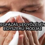 A MEGFÁZÁS LEGYŐZÉSÉNEK EGYSZERŰ MÓDJAI