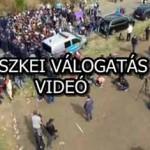 RÖSZKEI VÁLOGATÁS! - VIDEÓ