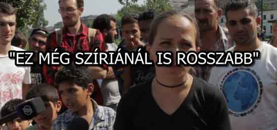 """""""EZ MÉG SZÍRIÁNÁL IS ROSSZABB"""""""