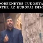 DÖBBENETES TUDÓSÍTÁS: EGY RIPORTER AZ EURÓPAI ISIS-SEJTEKBEN