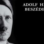 ADOLF HITLER BESZÉDE 1933