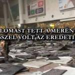 VALLOMÁST TETT A MERÉNYLŐ, NEM BRÜSSZEL VOLT AZ EREDETI CÉLPONT