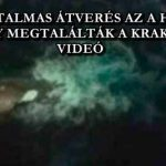 HATALMAS ÁTVERÉS AZ A HÍR, HOGY MEGTALÁLTÁK A KRAKENT – VIDEÓ