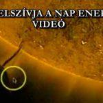 VALAMI ELSZÍVJA A NAP ENERGIÁJÁT - VIDEÓ