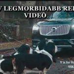 ITT AZ ÉV LEGMORBIDABB REKLÁMJA - VIDEÓ