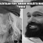 SÍRVA FAKADT A HAJLÉKTALAN FÉRFI, AMIKOR MEGLÁTTA MAGÁT ÁTALAKÍTÁS UTÁN – VIDEÓ