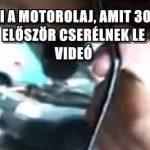 ÍGY NÉZ KI A MOTOROLAJ, AMIT 30 ÉV UTÁN ELŐSZÖR CSERÉLNEK LE - VIDEÓ