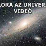 MEKKORA AZ UNIVERZUM? - VIDEÓ